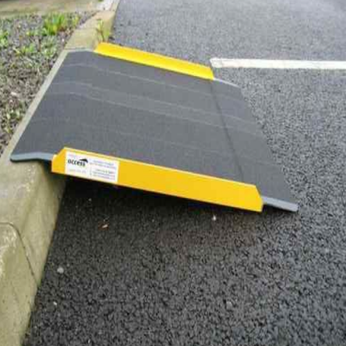 Kerb & Threshold Ramps